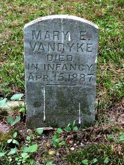 Mary E. Van Dyke