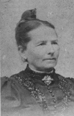 Anna Katharina <I>Leinweber</I> Limberger