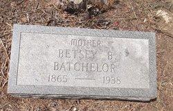 Betsey <I>Battle</I> Batchelor