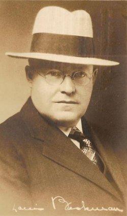 Louis E. Beckman