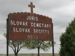 National Slovak Society Cemetery