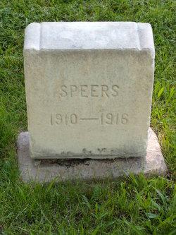 Glenn Kenneth Speers