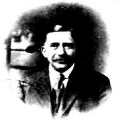 James John Van Alen