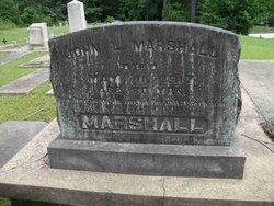 John Loudy Marshall
