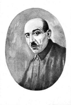 """Atabek Hovhannesi """"Khnko Aper"""" Khnkoyan"""