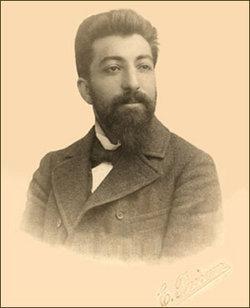 Avetik Isahakyan wikipedia
