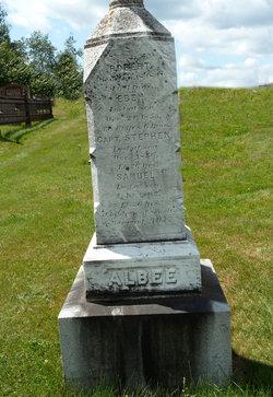 Eben Albee