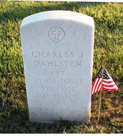 Charles James Dahlsten