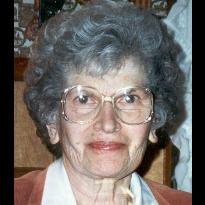 Vivian Lucille <I>Stafford</I> Dean