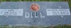 Levi Dill