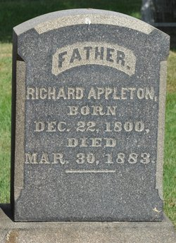 Richard C Appleton