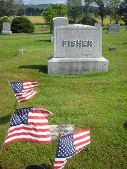 Pvt Thomas C. Fisher