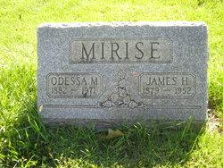 James Henry Mirise Sr.