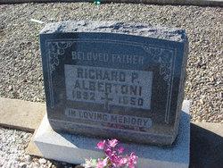 Richard P. Albertoni