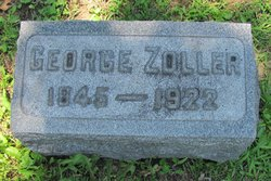 George Zoller