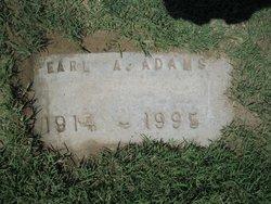Earl A. Adams
