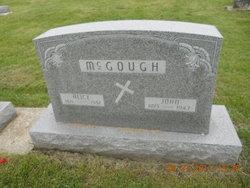 Alice <I>Cooney</I> McGough