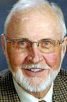 Dr Richard Frederick Bol