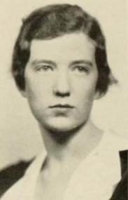 Mary Harvey <I>Love</I> Belvin