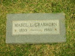 Mabel Louise <I>Small</I> Grabhorn