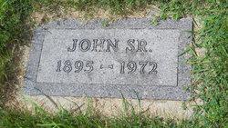 John Pasch, Sr