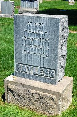 Allen Bayless