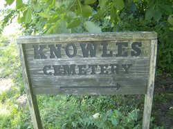 Knowles Cemetery
