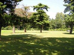 Logansport State Hospital Cemetery