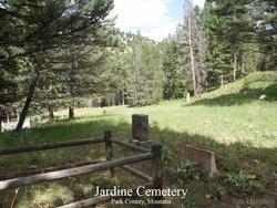 Jardine Cemetery