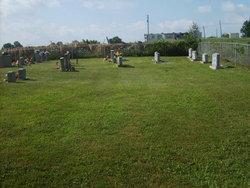 Beasley Memorial Cemetery