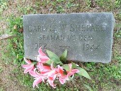 Carlyle Willard Shepard