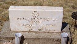 Thomas Charles Huntington