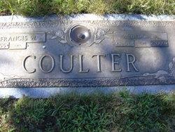 Rebecca Ann <I>Wheeler</I> Coulter
