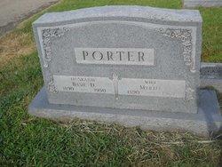 Basil Daniel Porter