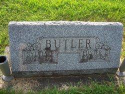 Sylvia F <I>Pontius</I> Butler