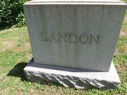 James Sheldon Landon Sr.