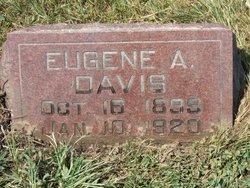 Eugene Arthur Davis