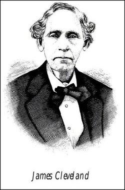 James F Cleveland
