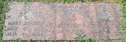 Mary Virginia <I>Burson</I> Gury