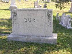 Elizabeth R <I>MacKechnie</I> Burt