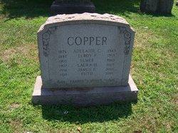 Adelaide <I>Cotton</I> Copper