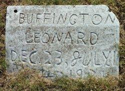 Leonard Buffington