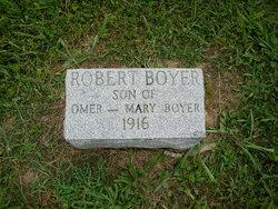 Robert Boyer