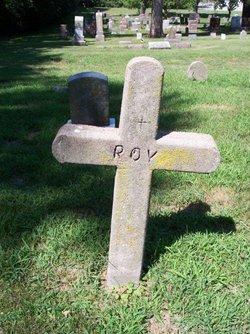 Roy Unknown