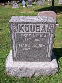 Josef Kouba