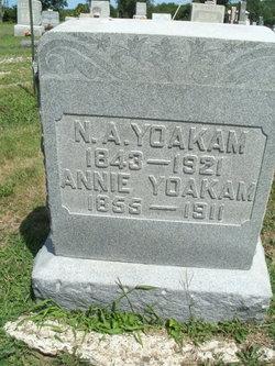 Nathaniel Allen Yoakam