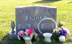 Hazel R. <I>Kilgore</I> Engle