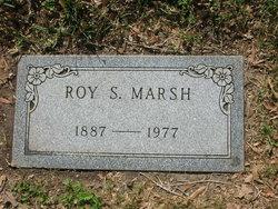 "Royal Sharpe ""Roy"" Marsh, II"