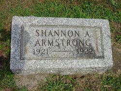 Shannon Elverton Armstrong