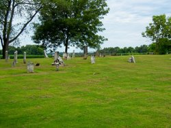 Minson Cemetery